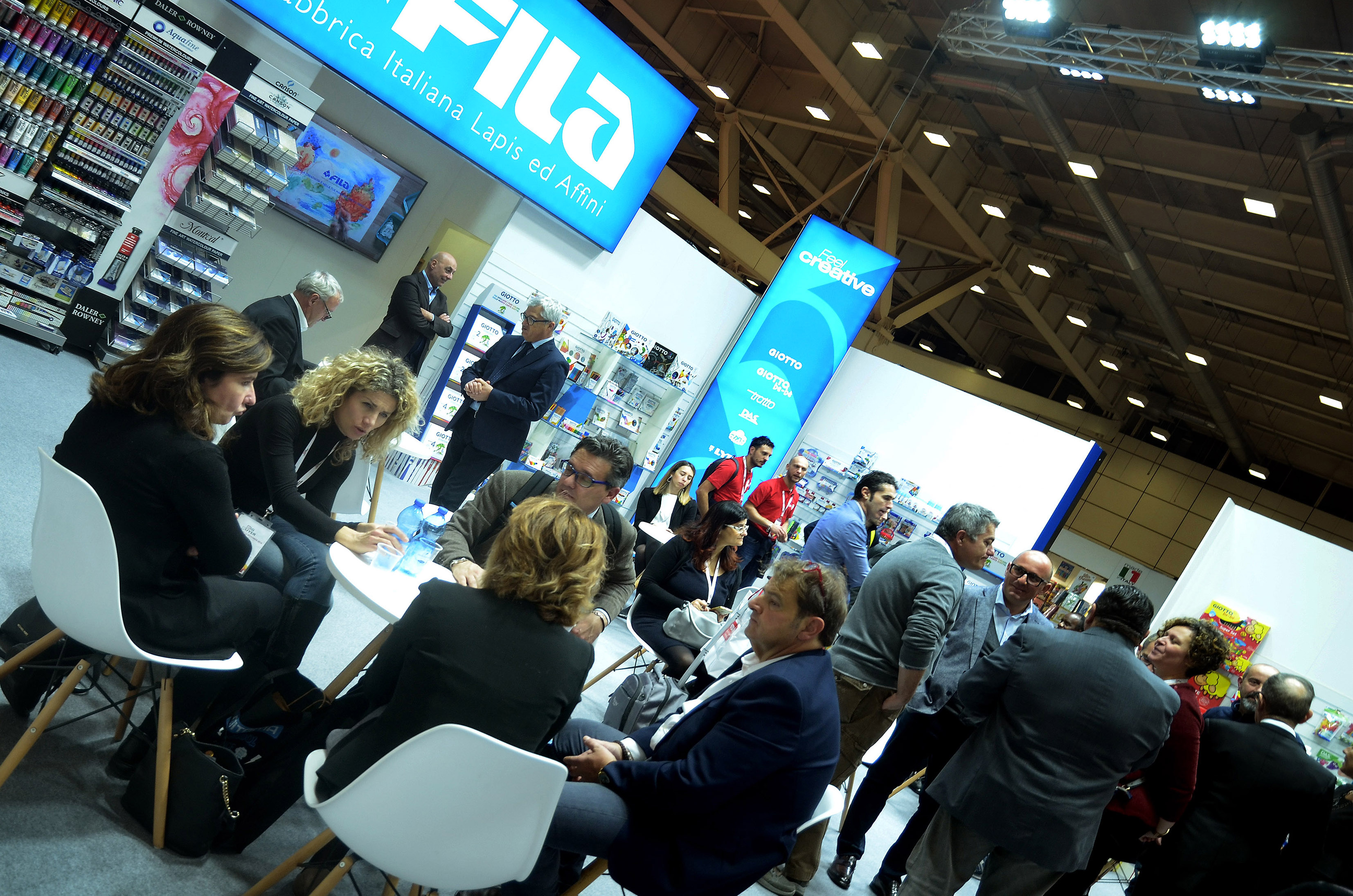 Big Buyer 2019 : le salon italien vise l'international