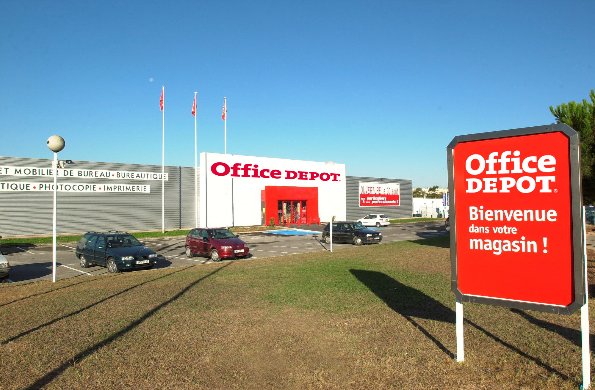 Office Depot France : quels projets de reprise ?
