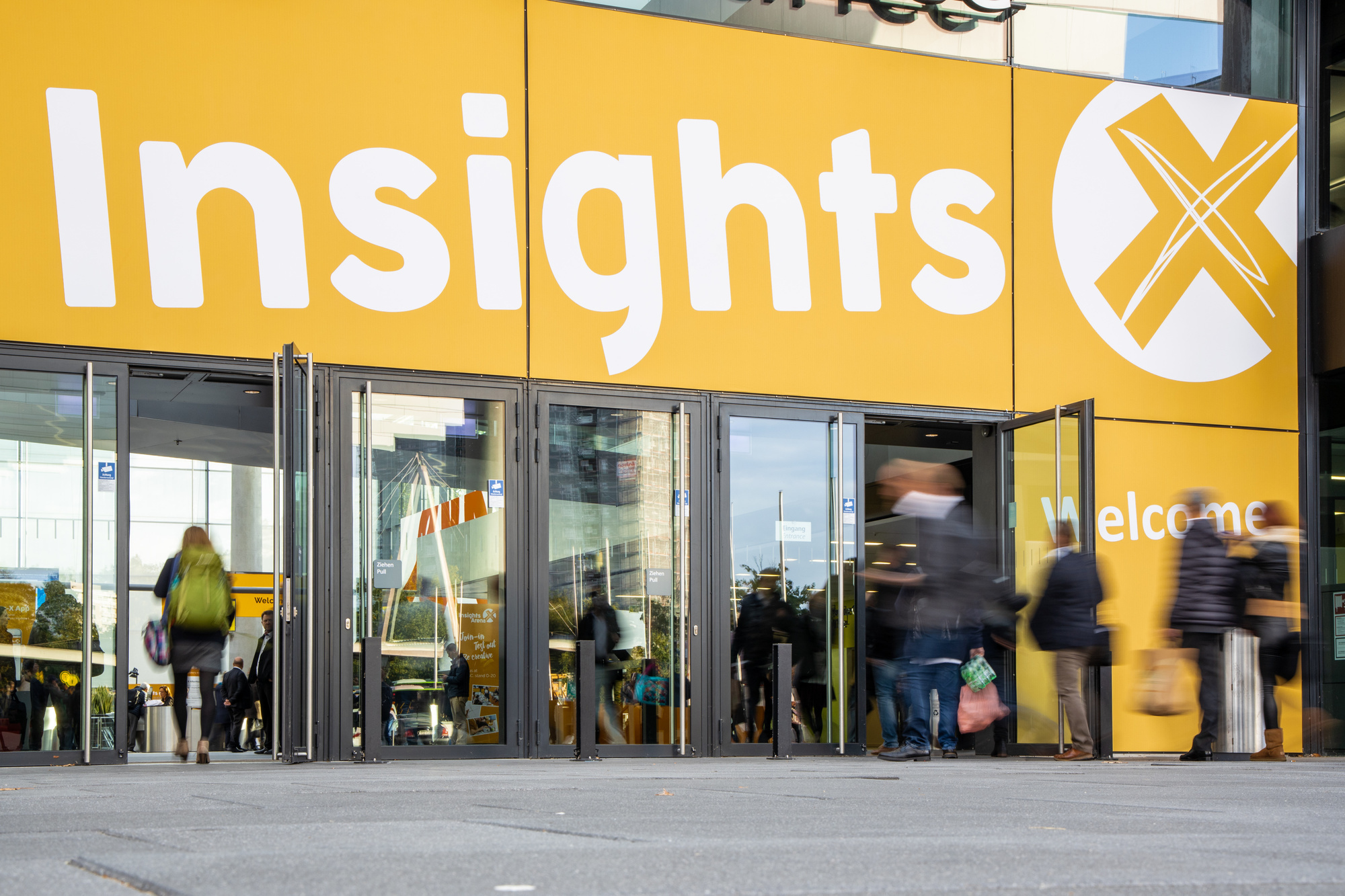 Insights-X présente sa plateforme digitale Insights-X Online