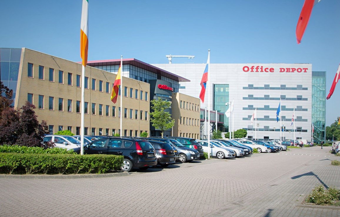 Office Depot Europe poursuit sa transition vers l'e-commerce